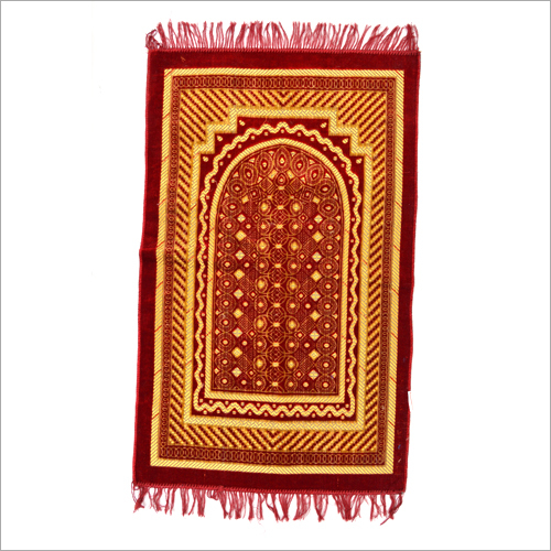 Muslim Printed Prayer Mat