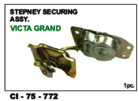 Stepney Securing Assy Victa Grand