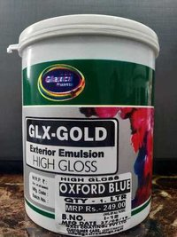 High Gloss Exterior Emulsion