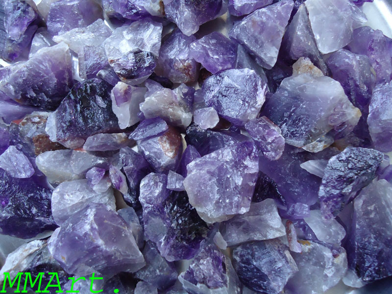 Best Price High Quality Small Amethyst Pebbles Stone Gravels