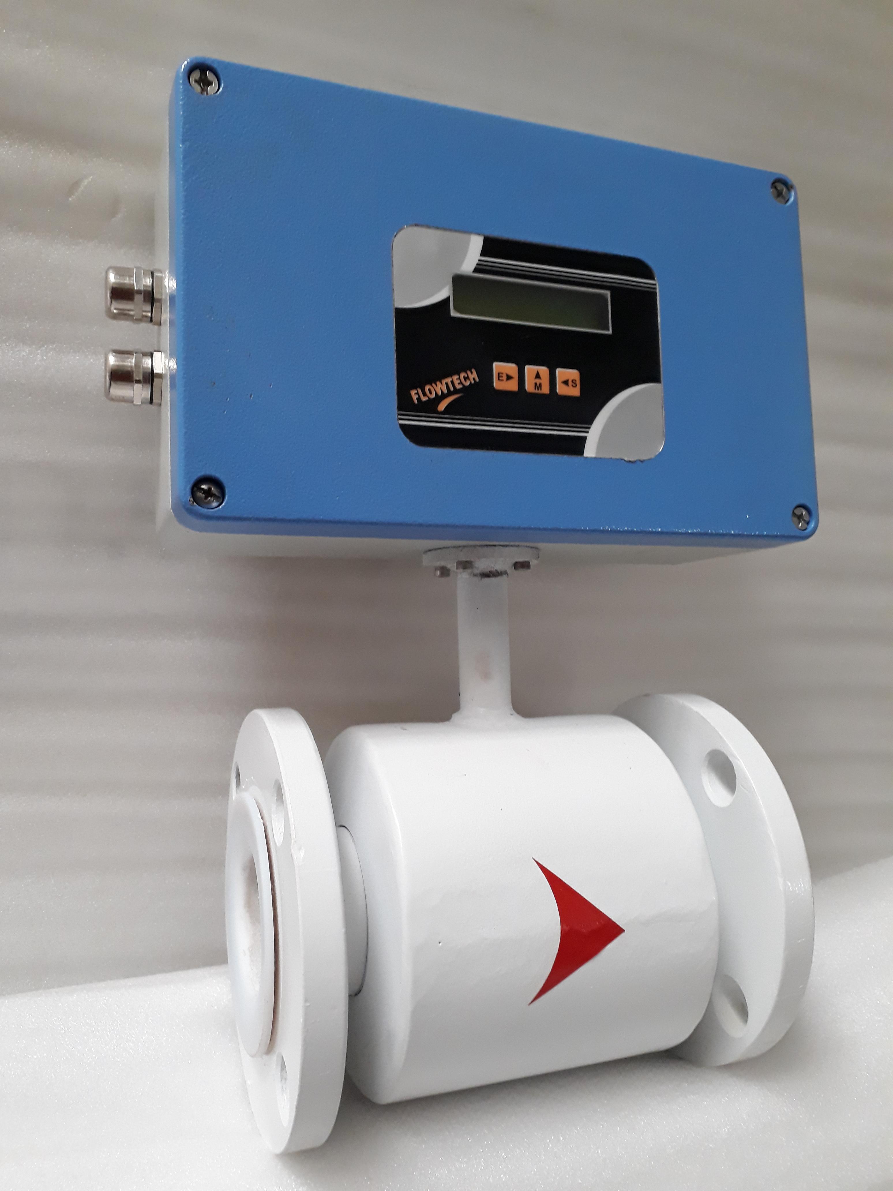 HDPE Electromagnetic Flow Meter