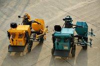 Road Kerb Paving Machine