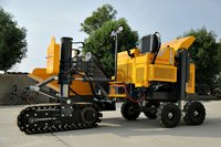 Kerb Paver Machine