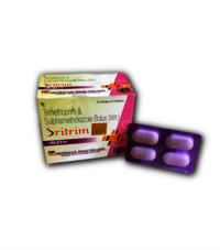 Sritrim Cotrimoxazole Bolus