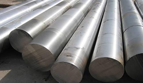 Duplex Steel A182 F51 / UNS 31803 Round Bar