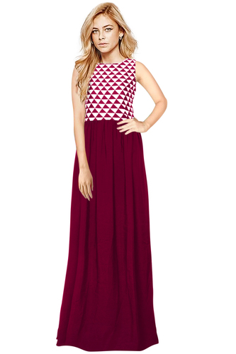 barbi gown