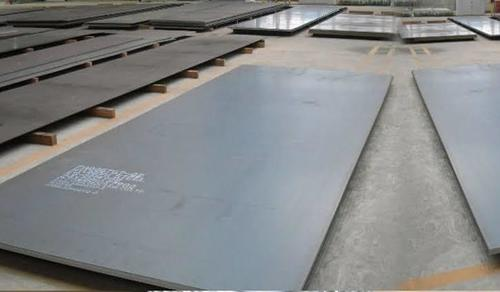 A240 UNS31803 DUPLEX STEEL HOT ROLLED
