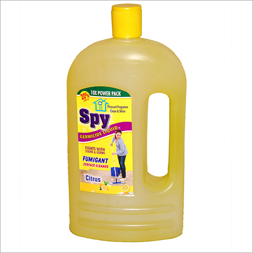 2 Ltr Citrus Spycle Surface Cleaner