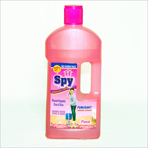 2Ltr Floral Spycle Surface Cleaner