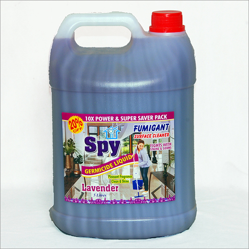 5Ltr Lavender Floor Cleaner