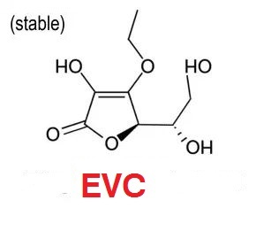 3-O-Ethyl Ascorbic Acid