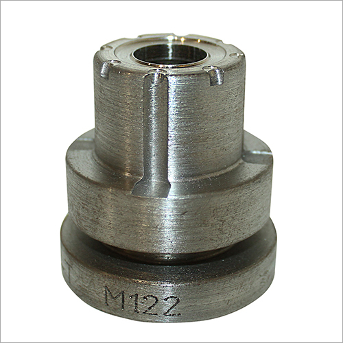 QG-CI With Metalized Guide Ring