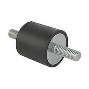 Rubber To Metal Bonded Part