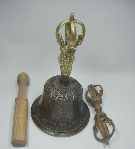 Tibetan Singing Bell
