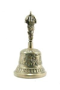 Tibetan Singing Bell Relic