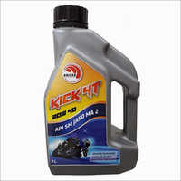 Kick 4T Engine Oil