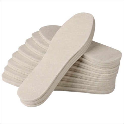 Wool Felt Shoe Sole Pad