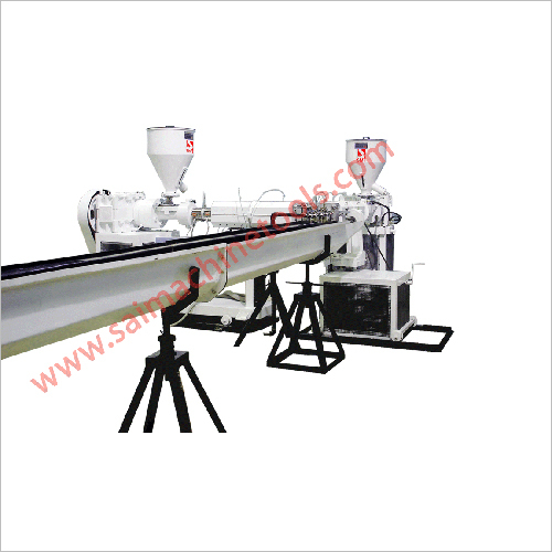 Suction Hose Pipe Plants (Co-Extrusion)