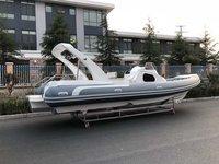 Liya Rib 830 Large Rib Boat