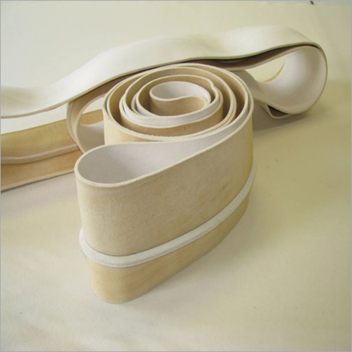 Polishing Felt Belt