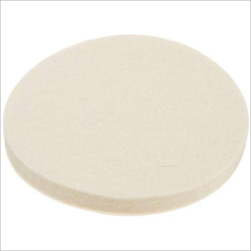 Self Stick Round Felt Pads