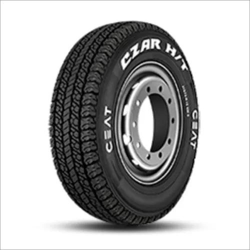 CEAT Czar HT SUV Tyre