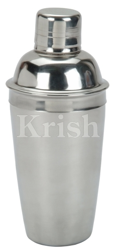 Capsule Cocktail Shaker