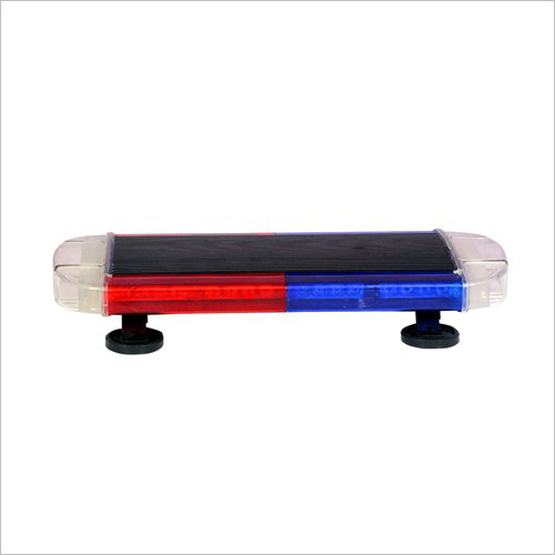 Multicolor Detachable Flasher Light