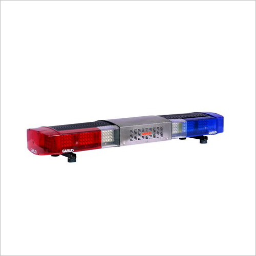 Police Car Siren Light Bar