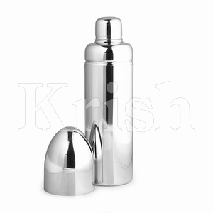 Bullet Cocktail Shaker