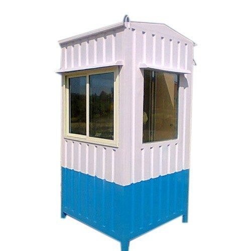 Guard Cabin