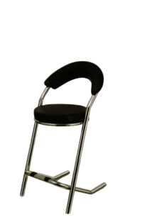 BMS-8001 Cafeteria Chair