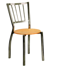 BMS-8002 Cafeteria Chair