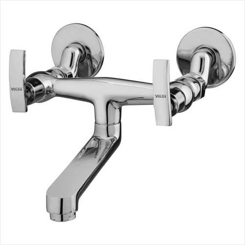 CO11 CORAL WALL MIXER NON TELEPONIC