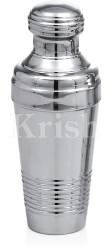 Ogive Cocktail Shaker