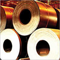 Hot Rolled Steel
