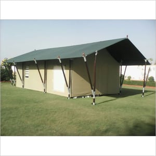 Safari Cottage Tent