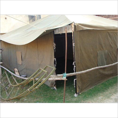 Military Mess Tents
