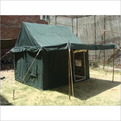 Safari Military Tents
