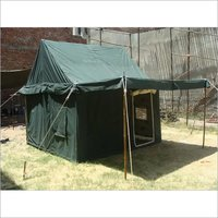 Safari Military Tents