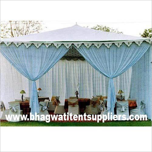 Decorative Canopy Tent
