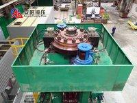 Electric Screw Forging Press