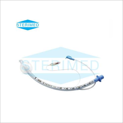 Subglottic Suction ET Tube