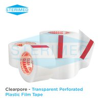 Transpore Plastic Surgical Tape
