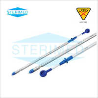 Thoracic Trocar Catheter System