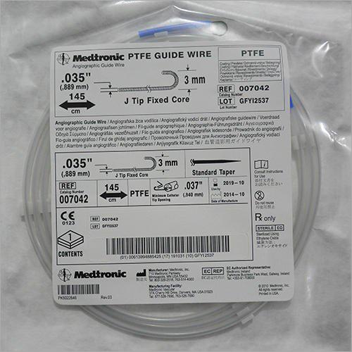 PTFE Guide Wire