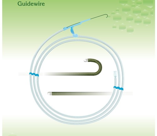 Medical PTFE Guide Wire