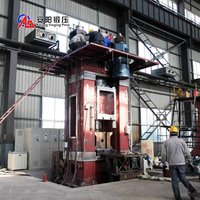 Electric Screw Press with New Technology