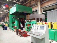 Electric Screw Forge Press with 2019 New Technical For Closed Die Forgings