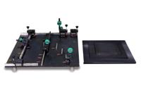 Manual Universal Gauge (Plucometer)
